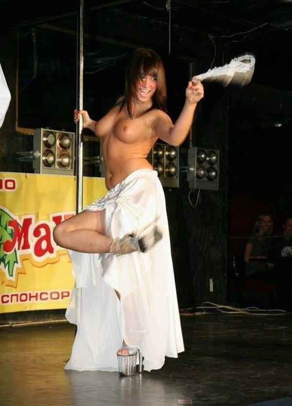 Уральские стриптизерши (60 фото)