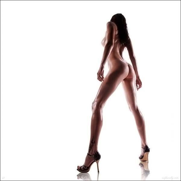 Красивые женские ножки (49 фото)