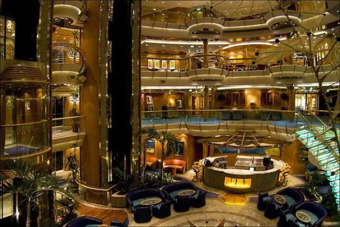 Brilliance of the Seas (38 фото)