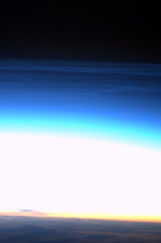 Снимки с МКС (15 фото)