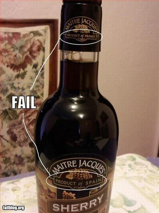 Подборка ошибок и неудач (72 фото)