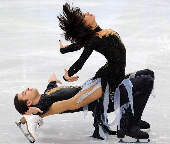 Камасутра на Олимпиаде (39 фото)