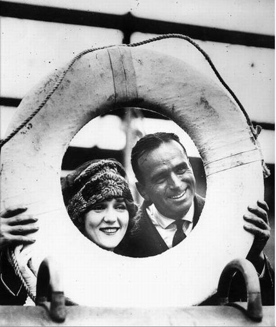 Голливуд начала 20 века (28 фото)