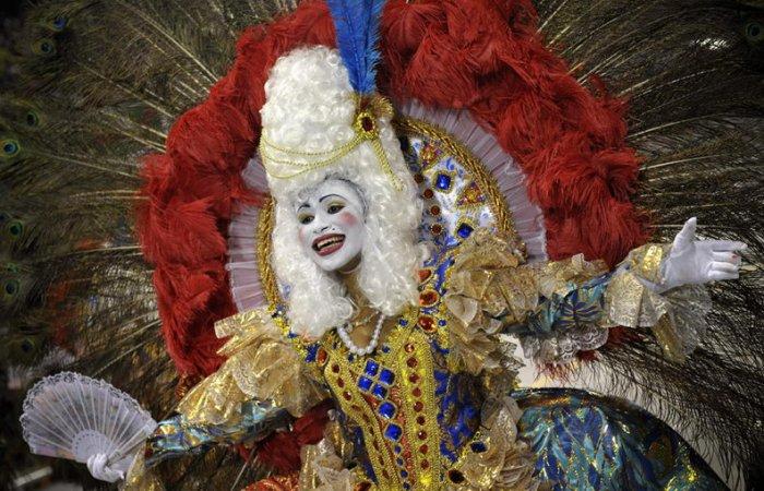 Карнавал (19 фото)