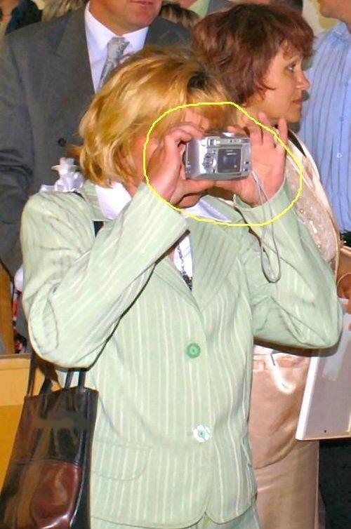 Блондинки жгут (39 фото)