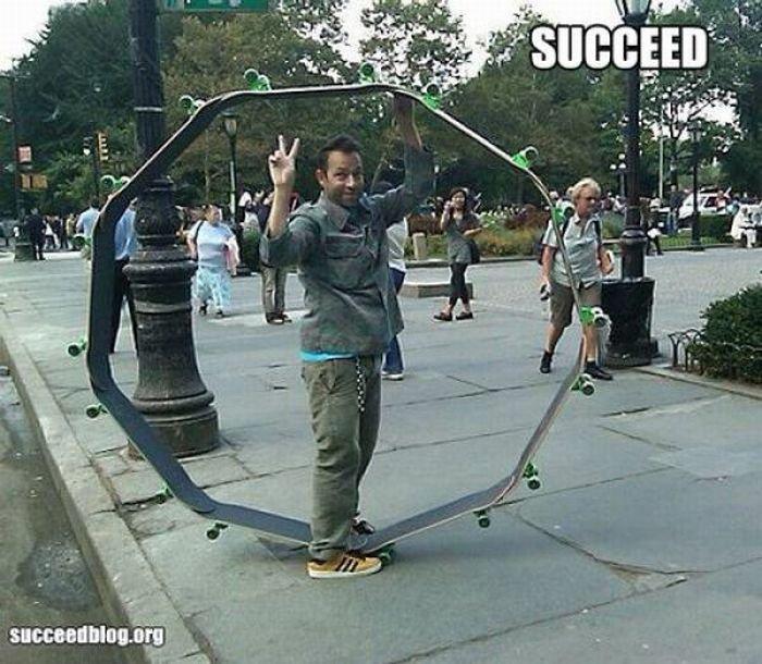 Успех! (100 фото)