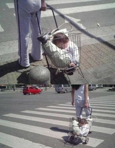 Плохие родители (40 фото)