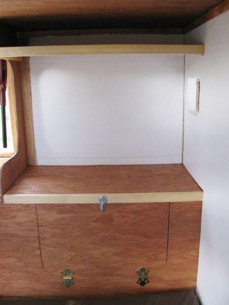 Мобильный дом для бездомных (15 фото)