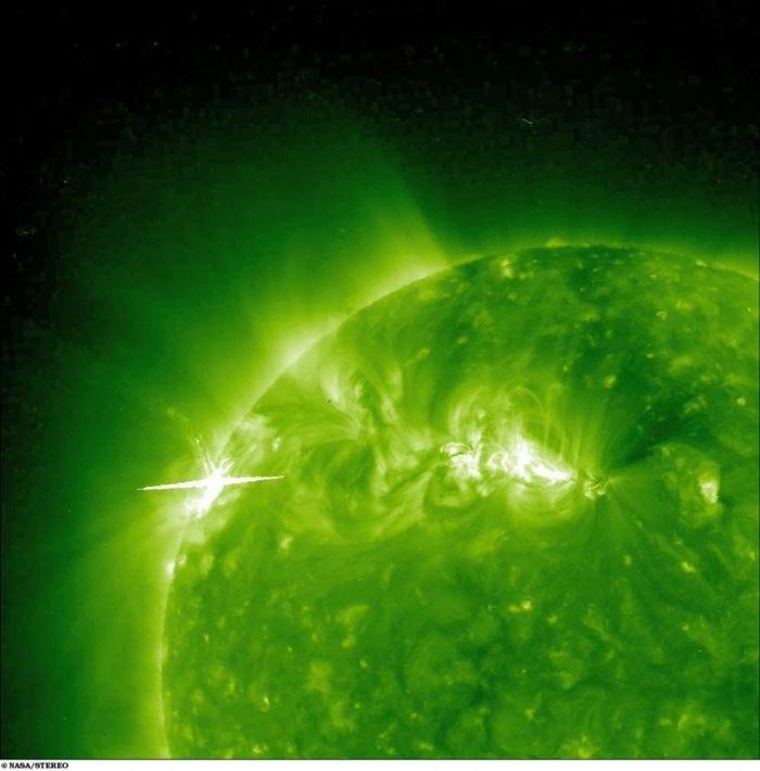 Свежие фотографии NASA (58 фото)