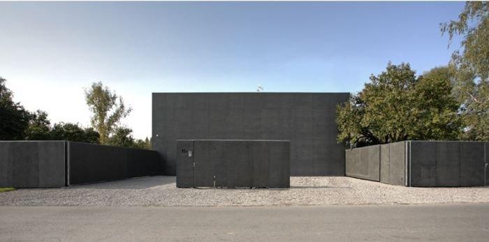 Мой дом - моя крепость (16 фото)