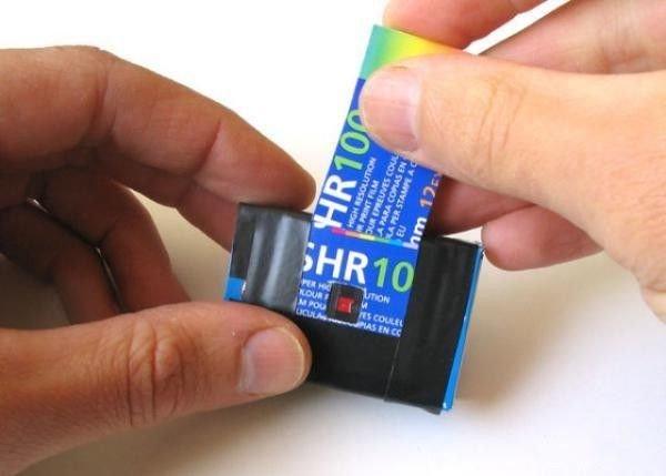 Как сделать фотокамеру своими руками (30 фото)