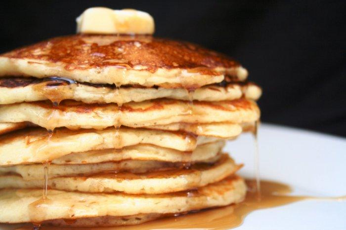 Классные фотографии еды (15 фото)