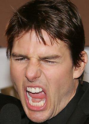 Знаменитости с открытыми ртами (47 фото)