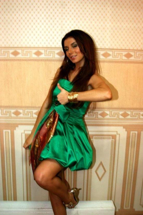 Анна Седокова (53 фото)