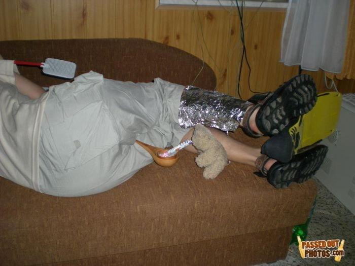 Пьяные люди (71 фото)
