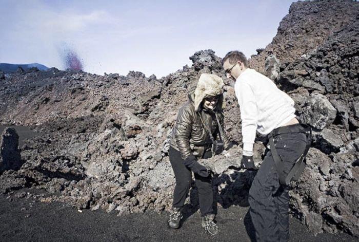 Обед по-исландски (10 фото)