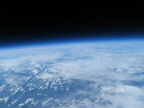 Как получить фотографии из космоса (30 фото)