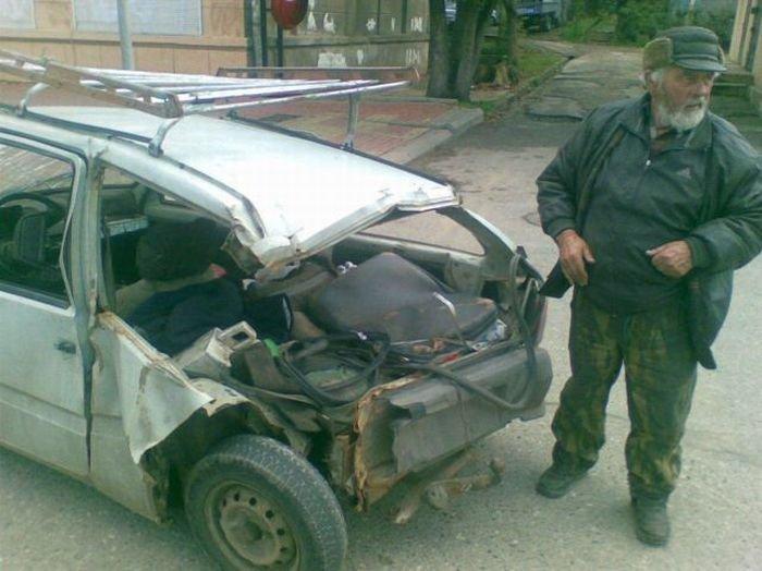 Поездка в Краснодар (6 фото)