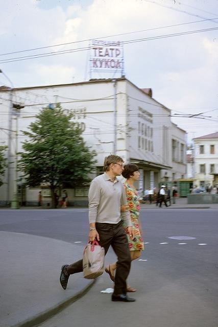 ������ 1968 ���� (15 ����)