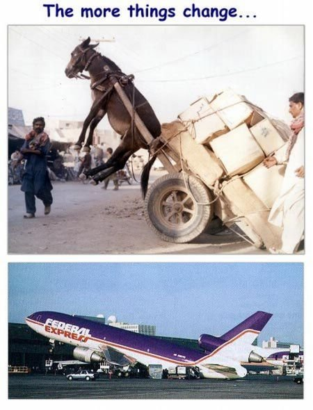 Подборка неудач с транспортом (196 фото)