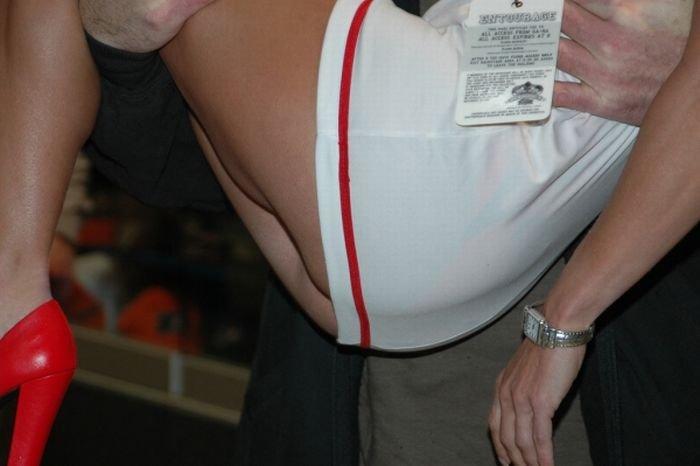 Сексуальные медсестры (34 фото)