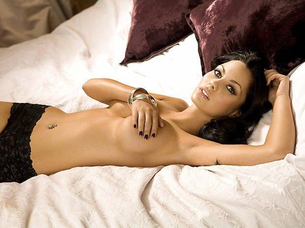 Британская модель Jessica Jane Clement (19 фото)
