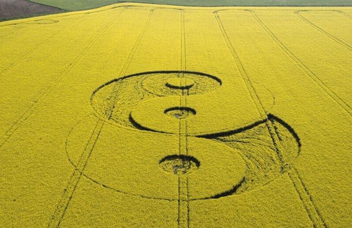 Рисунки на полях (57 фото)