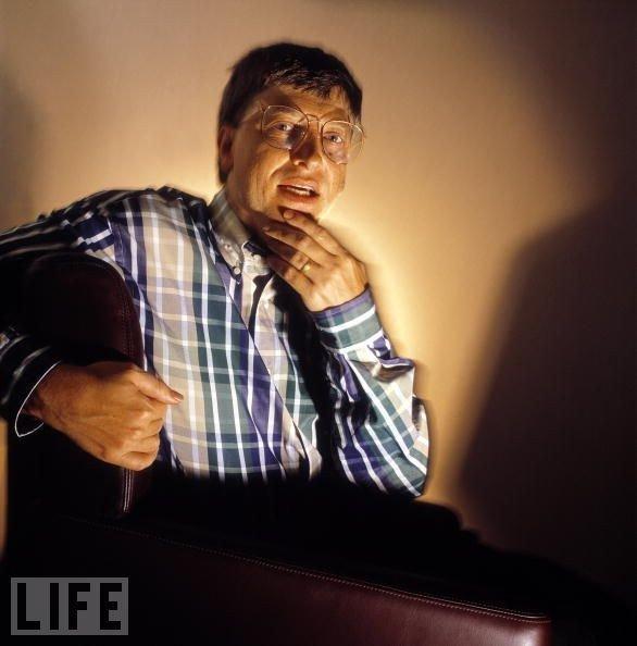 Самые известные мистификации от журнала LIFE (21 фото + текст)