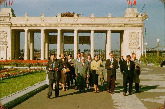 СССР в 1960-70-е годы (47 фото)