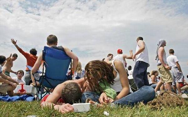 Пьяные люди (65 фото)