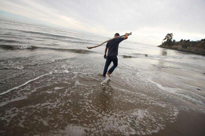 Чем заняться на пляже (14 фото)