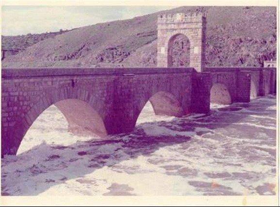 Мост Alcantara (12 фото)
