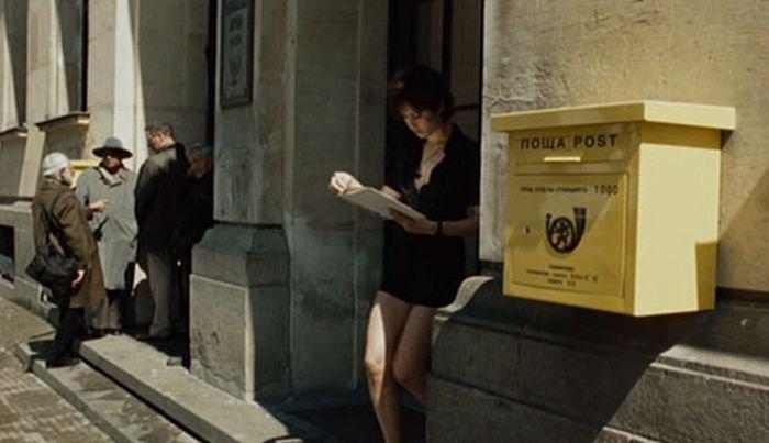Русские язык в американских фильмах (23 фото)