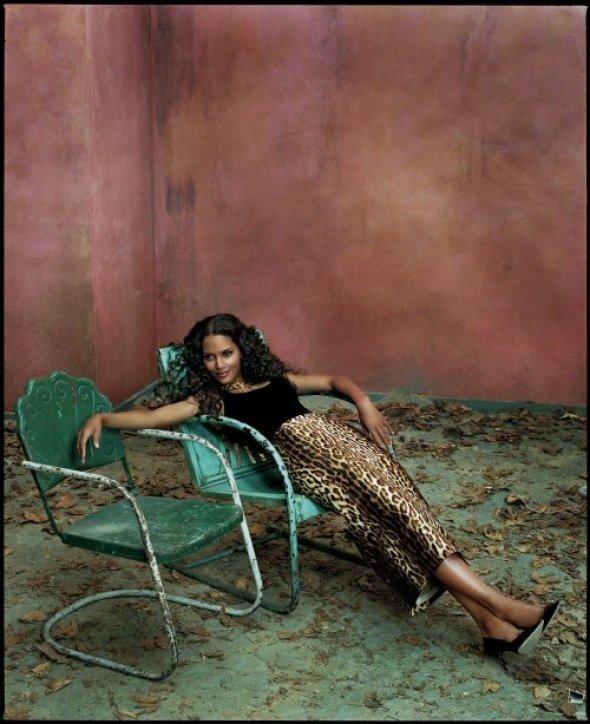 Halle Berry (7 фото)