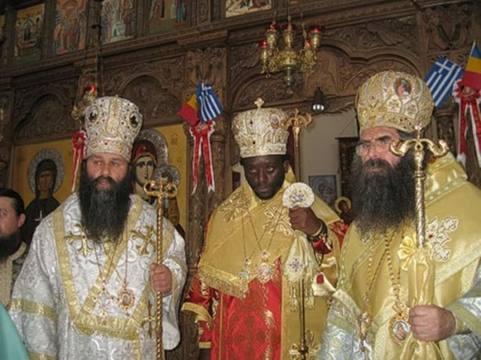 Православные в Кении (24 фото)