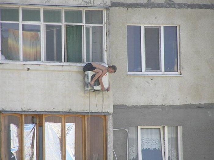 Опасная работа (30 фото)
