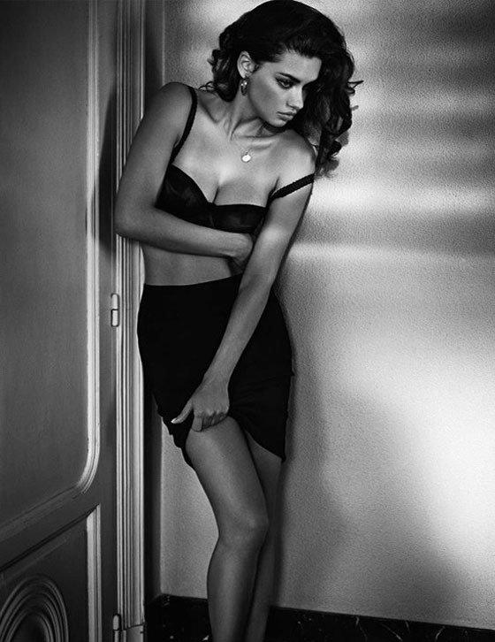 Адриана Лима (20 фото)