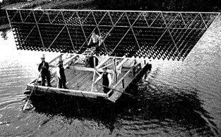 Первые самолеты (25 фото)