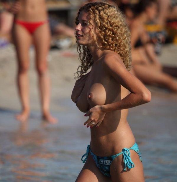 Фотографии девушек с Казантипа (78 фото)