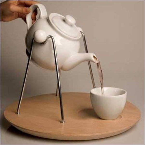 Очень нужные и креативные вещички!)