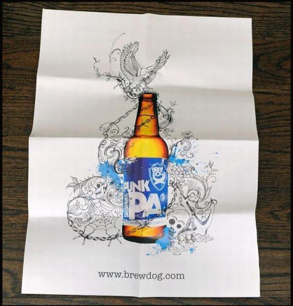 Самое крепкое пиво в мире (8 фото)
