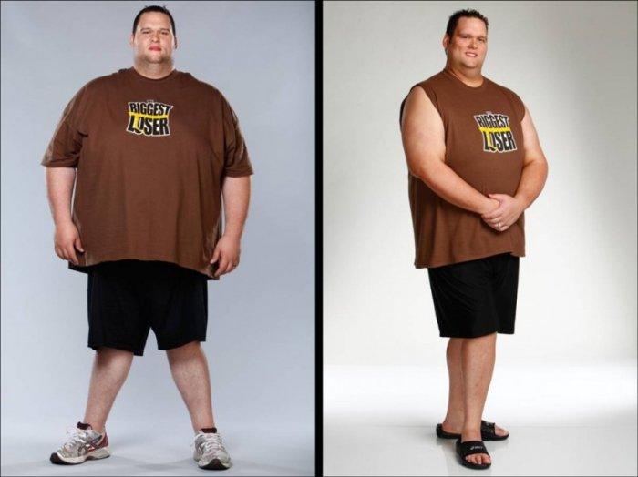 Biggest Loser (24 фото)