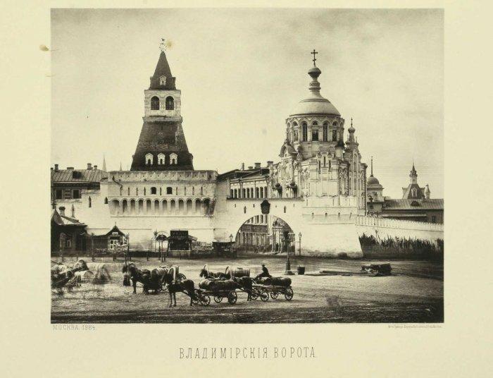 Былая Россия (60 фото)