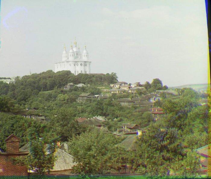 Былая Россия. Часть 2 (45 фото)