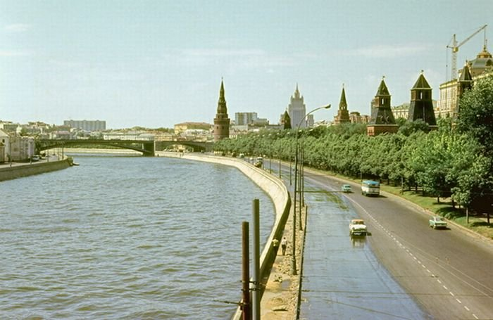 Фотографии СССР 1968-1972 года (58 фото)