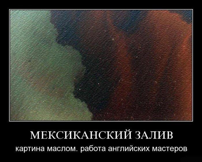 Демотиваторы (132 фото)