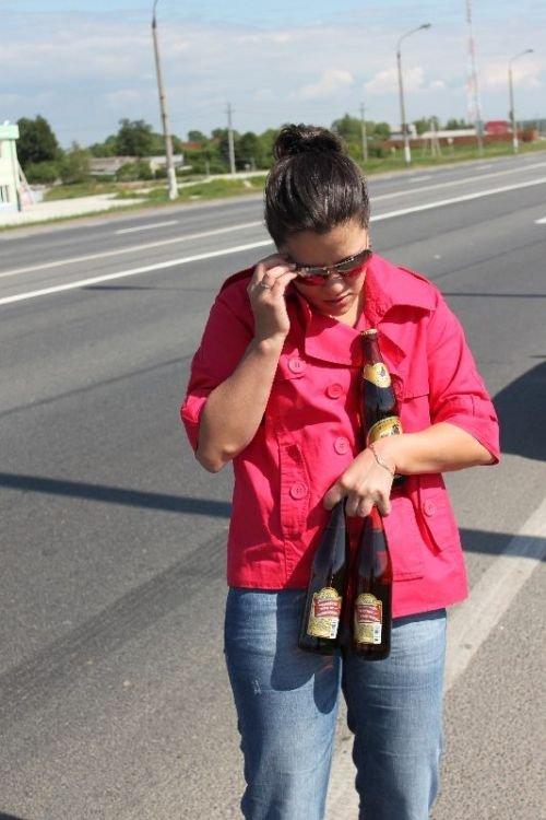 Пивко на халяву (6 фото)