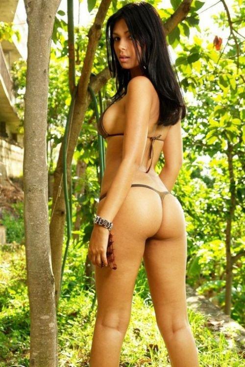 Бразильские попки у девушек фото 336-628