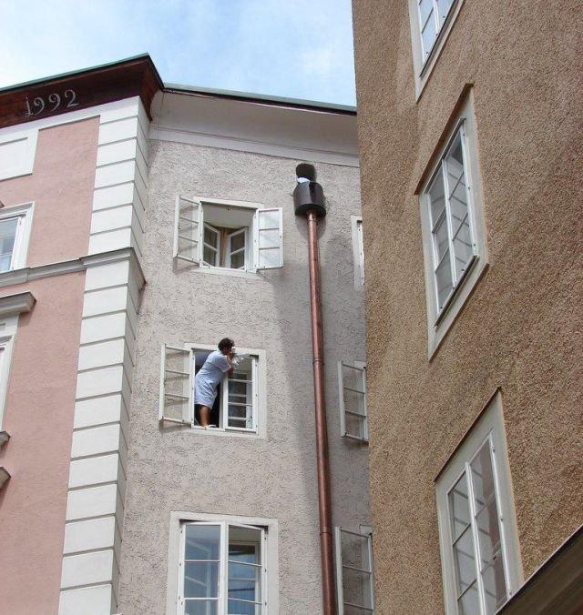 Про технику безопасности (38 фото)