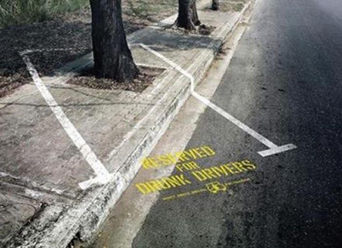 Парковка не удалась (22 фото)